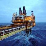 Image for the Tweet beginning: BP, Shell, Total seek Norwegian