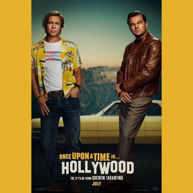 #ColumbiaPictures  #SonyPicturesReleasing  #QuentinTarantino #OnceUponATimeInHollywood #LeonardoDiCaprio #BradPitt #MargotRobbie  #EmileHirsch  #TimothyOlyphant  #DakotaFanning  #AlPacino #Movie #Filme #Drama #Comedy #Comédia #Comedia #EraUmaVezEmHollywood @SonyPictures  pic.twitter.com/5EnvoDZ9Ye