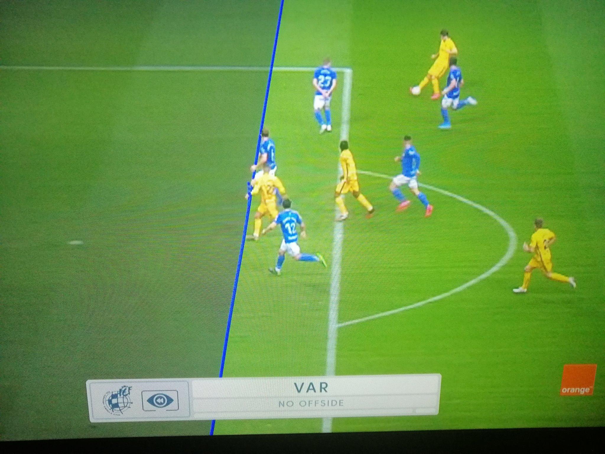 Лунін привіз пенальті у ворота Ов'єдо в матчі з командою Сергія М'якушка. ВІДЕО - изображение 1