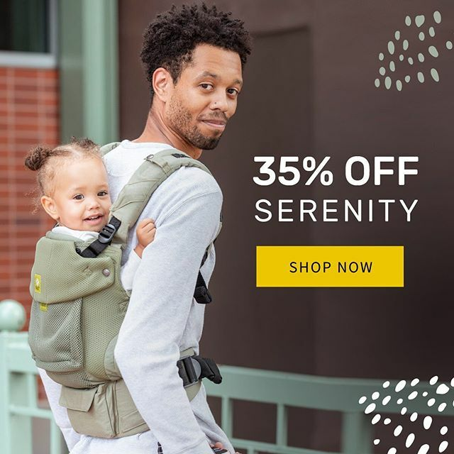 PSA 🔊This is not a drill! 🔉Link in bio for 35% OFF our latest, most wanted carrier, Serenity! *offer expires soon 💥 https://t.co/skGWk0Dian https://t.co/3lv0qpmDeA