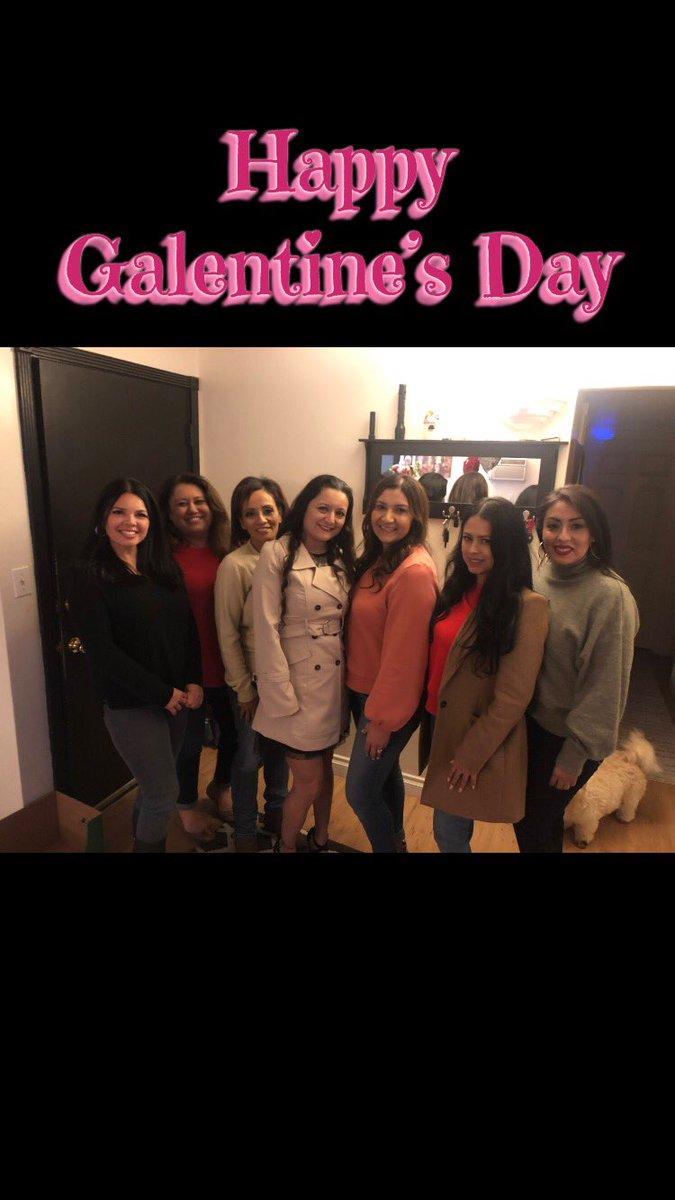 #happyvalentines2020 #HappyGalentinesDay #girlsnight