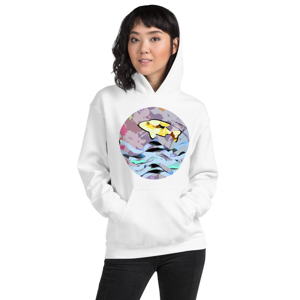 Fish, Water and Life Hoodie Custom design from Macai & co! It's perfect for cooler evenings Shop yours nowhttps://bit.ly/39GBvzZ   TAG SOMEONE WHO NEEDS THIS  . . .  #hoodies #hoodie #hoodieseason #whitehoodie #hoodiestyle #hoodiejumper #hoodiesweaterpic.twitter.com/ExpC8ZeKH2