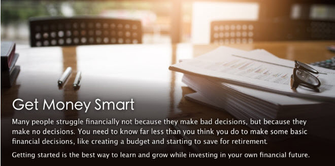 Is it time for you to get money smart?  #financial #finance #business #investment #money #fintech #entrepreneur #financialfreedom #investing #invest #financialadvisor #stocks #credit #trading #stockmarket #forex #banking #investasi #financialliteracypic.twitter.com/NjsRKnm8HD