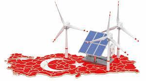 Yenilenebilir Enerjide 45 gigavat kurulu güce ulaşan Türkiye; Avrupa'da 6'ncı,dünyada 13'üncü sıraya çıktı.Gelecek 10 yılda 10 bin megavat Rüzgâr ve GES enerji kapasitesini devreye alacakTürkiye,bu alanda dünyanın üretim ve teknoloji üssü olacak. darumarenewableenergy@gmail.compic.twitter.com/2Pekh4fUb3