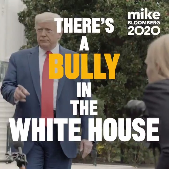 He lies. He bullies. He gets away with it.  Our kids are watching Donald Trump.  Is this the lesson we want them to learn?