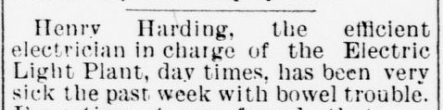 Can you imagine the newspaper writing about your bowel troubles today? (1903) #ChronAm http://ow.ly/yQQF50y9d1d #Wisconsin #WisconsinNews #WisconsinHistorypic.twitter.com/PR2IeVYr5s
