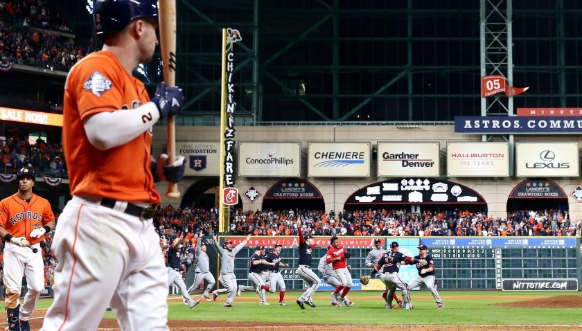 There is a MAJOR problem with MLB's proposed playoff change. #MLBPlayoffs @JSchapiro_SBR