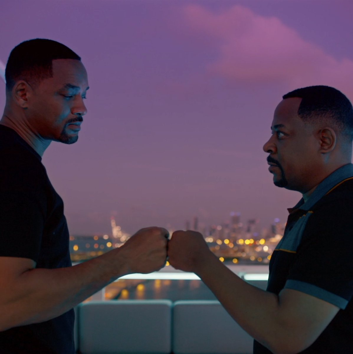 They can't be stopped now. Will Smith and Martin Lawrence are back in #BadBoysForLife now playing.