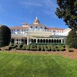 Image for the Tweet beginning: Golf heaven: As a golf