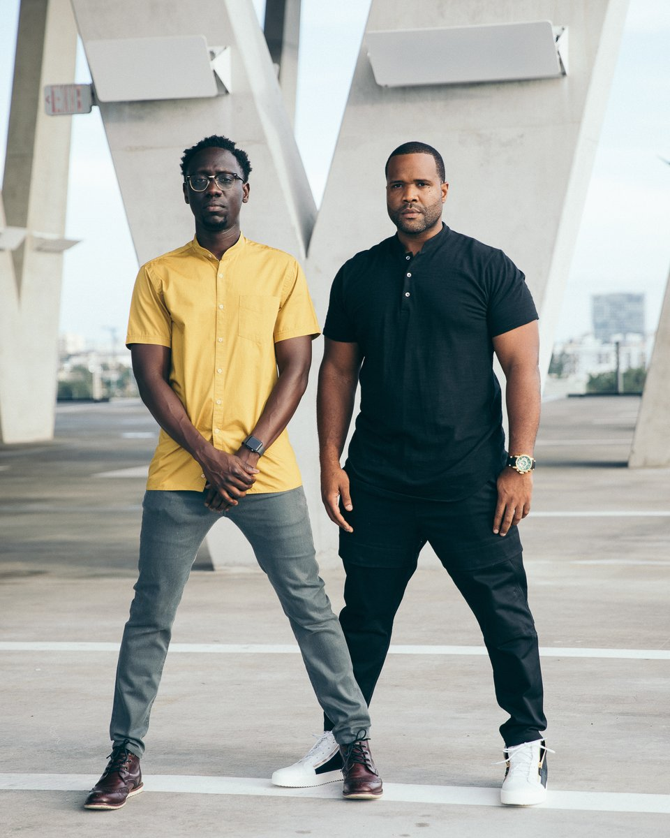 Just under two weeks until @BlackViolin  visits our SF Flagship store!  If you're in the Bay Area, reserve your spot here: http://bit.ly/2UwiGvi   The event is free, but will likely fill up. #blackviolin #americangiant #freeevent #livemusicpic.twitter.com/QPHcOJgANZ