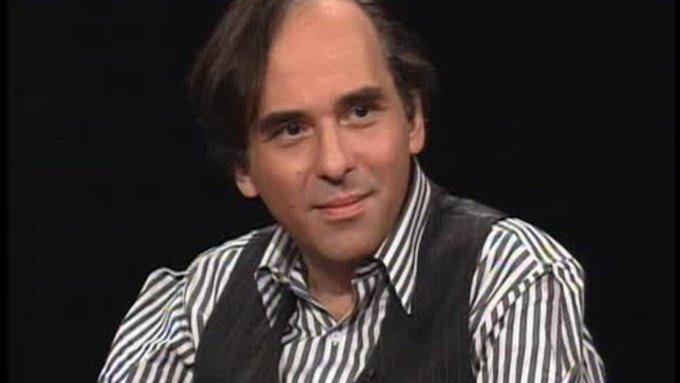 Happy birthday, Art Spiegelman