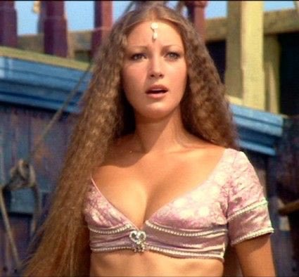 Happy birthday, Jane Seymour