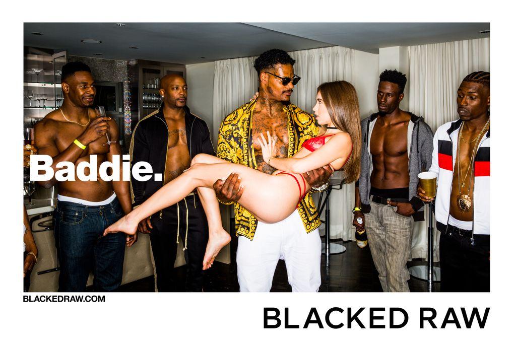 RT this baddie if you need more @rileyreidx3 on #blackedraw