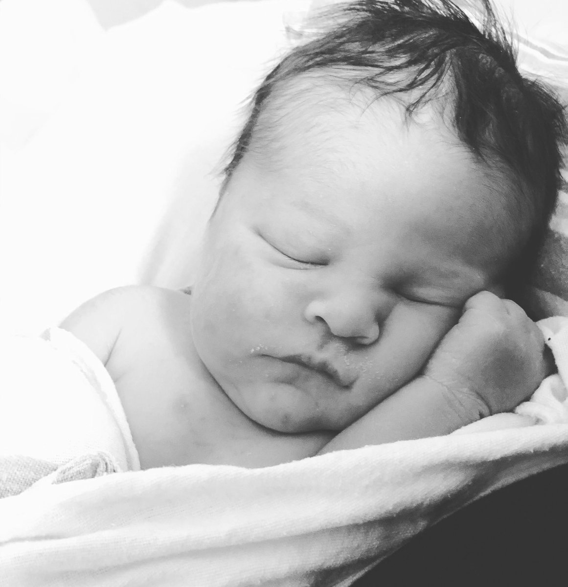 Had the most beautiful Valentine's Day ever this year. Introducing Axel Fumero. We are so in love ❤️💙❤️💙💗