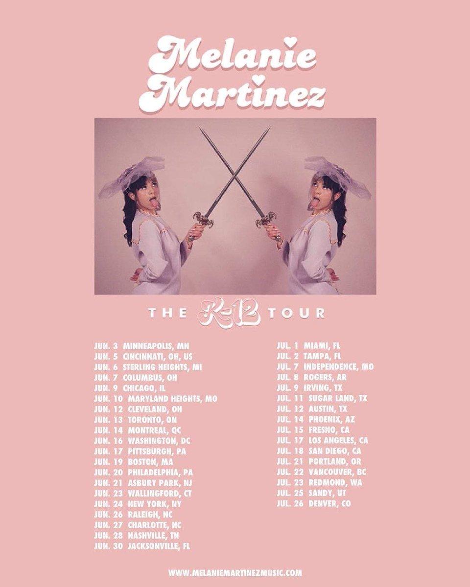 https://www.melaniemartinezmusic.com/#tour