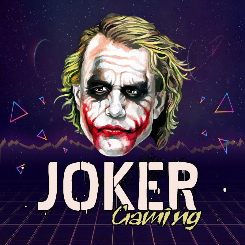 JOKER Gaming (@jokerGamin)   Twitter