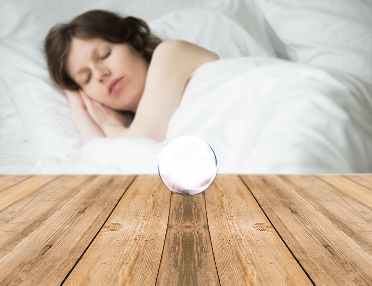 SleepBliss Deep Sleep Insomnia Relief Crystal Ball. #gadgetspic #technologyfacts http://bit.ly/37ubtOY pic.twitter.com/6rzPEwQAEb
