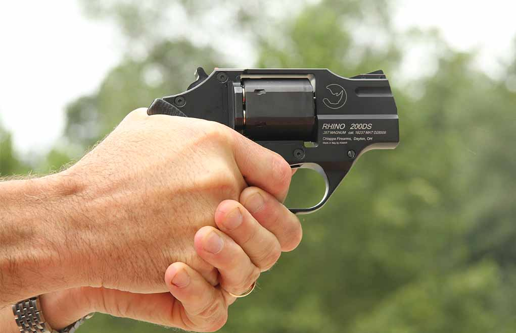 """""""Despite the inroads pistols have made, there's still a place for revolvers as carry guns, and a lot of people carry them."""" #ladsongunshop #summerville #goosecreek #charleston #alliedarms http://bit.ly/39BwJ6Spic.twitter.com/rEbTSQo3Ed"""