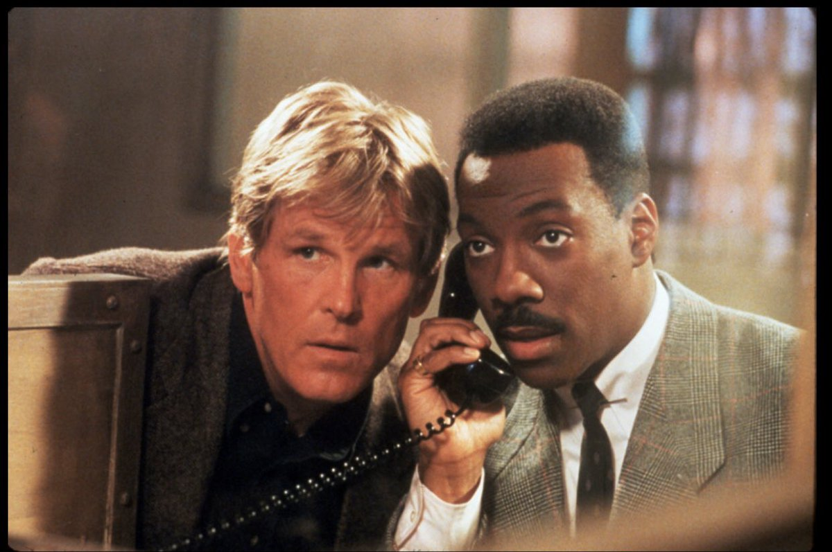 """On a Scale of 1-10  1 Being Horrible & 10 Being Amazing What Would You Rate the 1982 Movie """"48 Hrs?""""  #48Hrs #Movies #Movie #EddieMurphy #NickNolte #Film #Cinema #Prison #SanFrancisco #1980s #80s #80sThen80sNowpic.twitter.com/ryxpwH8aAp"""