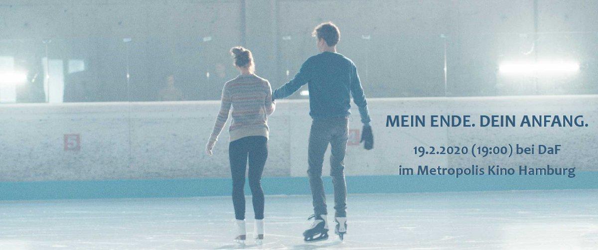 MEIN ENDE. DEIN ANFANG. Ganz tolles Kino aus Deutschland am 19.2.2020 (19:00) bei #DaF im Metropolis Kino Hamburg. https://filmteamcolon.blogspot.com/2020/01/mein-ende-dein-anfang-im-februar-2020.html…  #Kino #Hamburg #DeutschesKino #DeutscherFilm #MeinEndeDeinAnfang #Filmscreeningpic.twitter.com/HDnkQDImIz