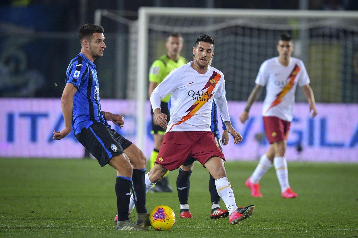 Xem lại Atalanta vs AS Roma Highlights, 16/02/2020
