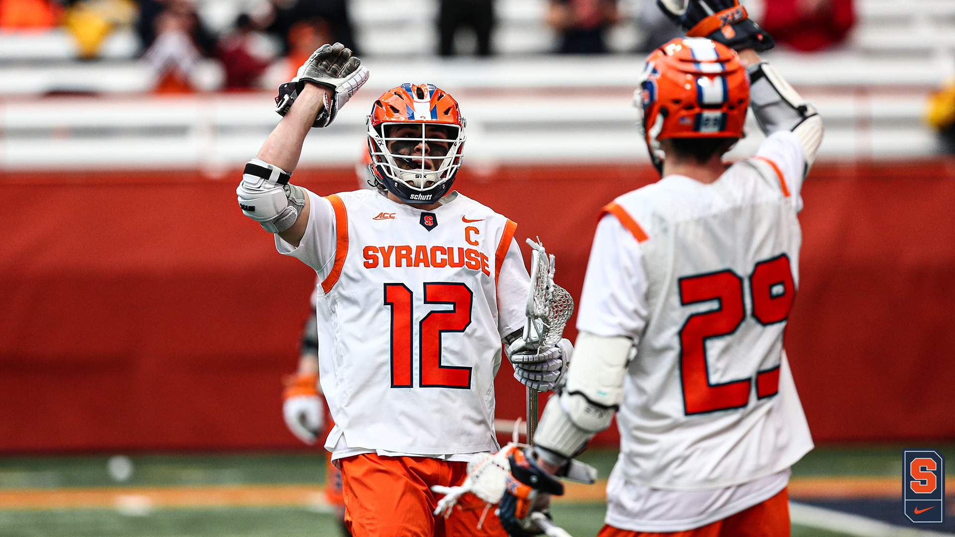 ORANGE GAME DAY: Syracuse men's lacrosse takes on Binghamton this afternoon (preview & info)