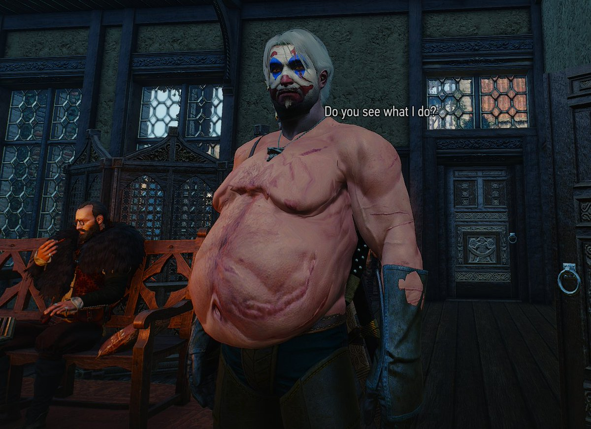 Lawrence Sonntag On Twitter Why Is It Legal To Mod Games Playing Witcher 3 All Day Https T Co P4nhinvhnq Twitch will no longer allow streamers and commenters to go around calling one another simps. the term — a recent favorite in the twitch community that nominally refers to men who seem desperate for a woman's attention — will be banned when used as an insult under twitch's upcoming revamp of its. lawrence sonntag on twitter why is it