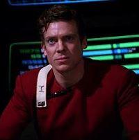 Happy Birthday Christopher McDonald, Lt. Richard Castillo - Yesterday\s Enterprise