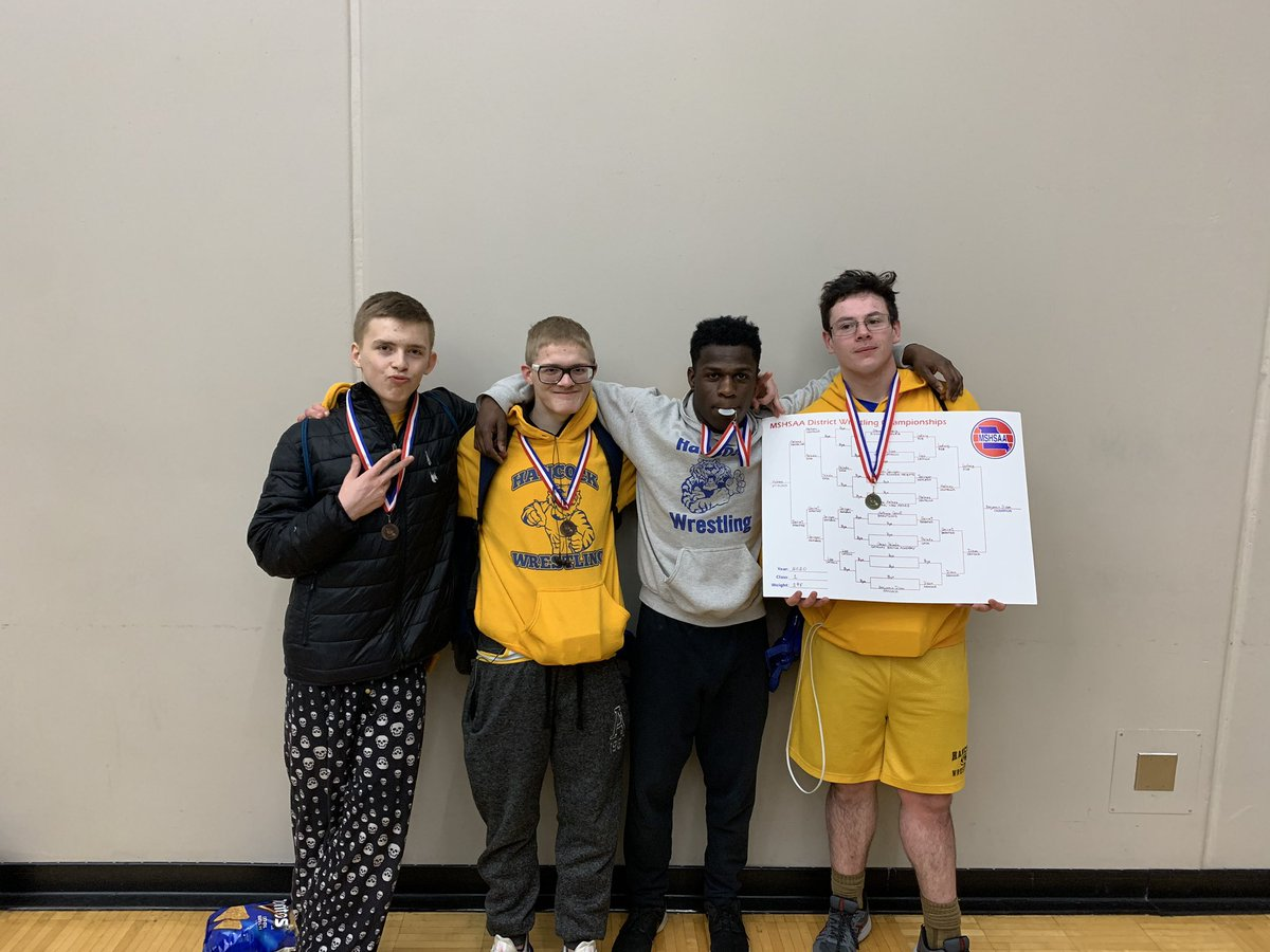 Your 2020 State Qualifiers