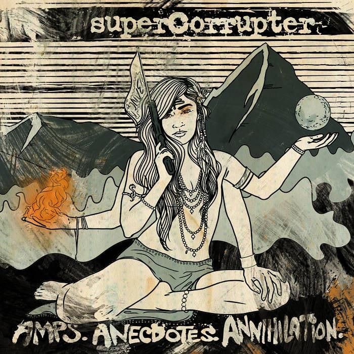Today's soundtrack.  @supercorrupter #killeralbum #awesomeband #akronpic.twitter.com/aZiSwXLNiV