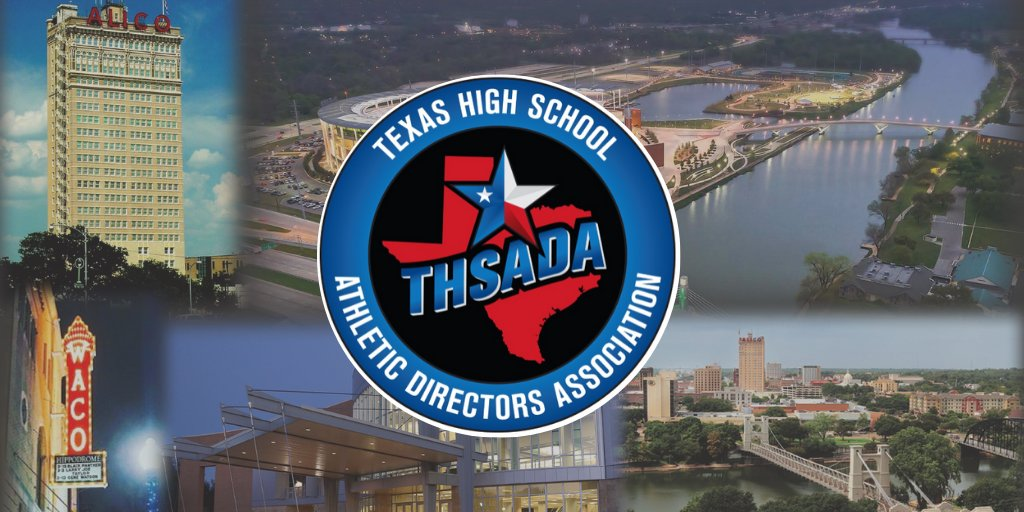 Keynote speaker at #THSADA20 State Conference will be Mike Morath-Texas Commissioner of Education.