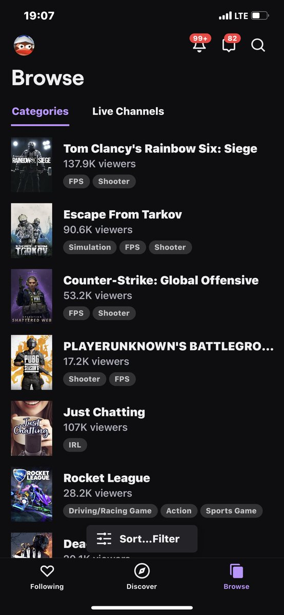 Things you love to see This @Rainbow6Game @Twitch