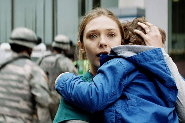 Happy 31st Birthday Elizabeth Olsen   May this year brings you more success and great happiness!