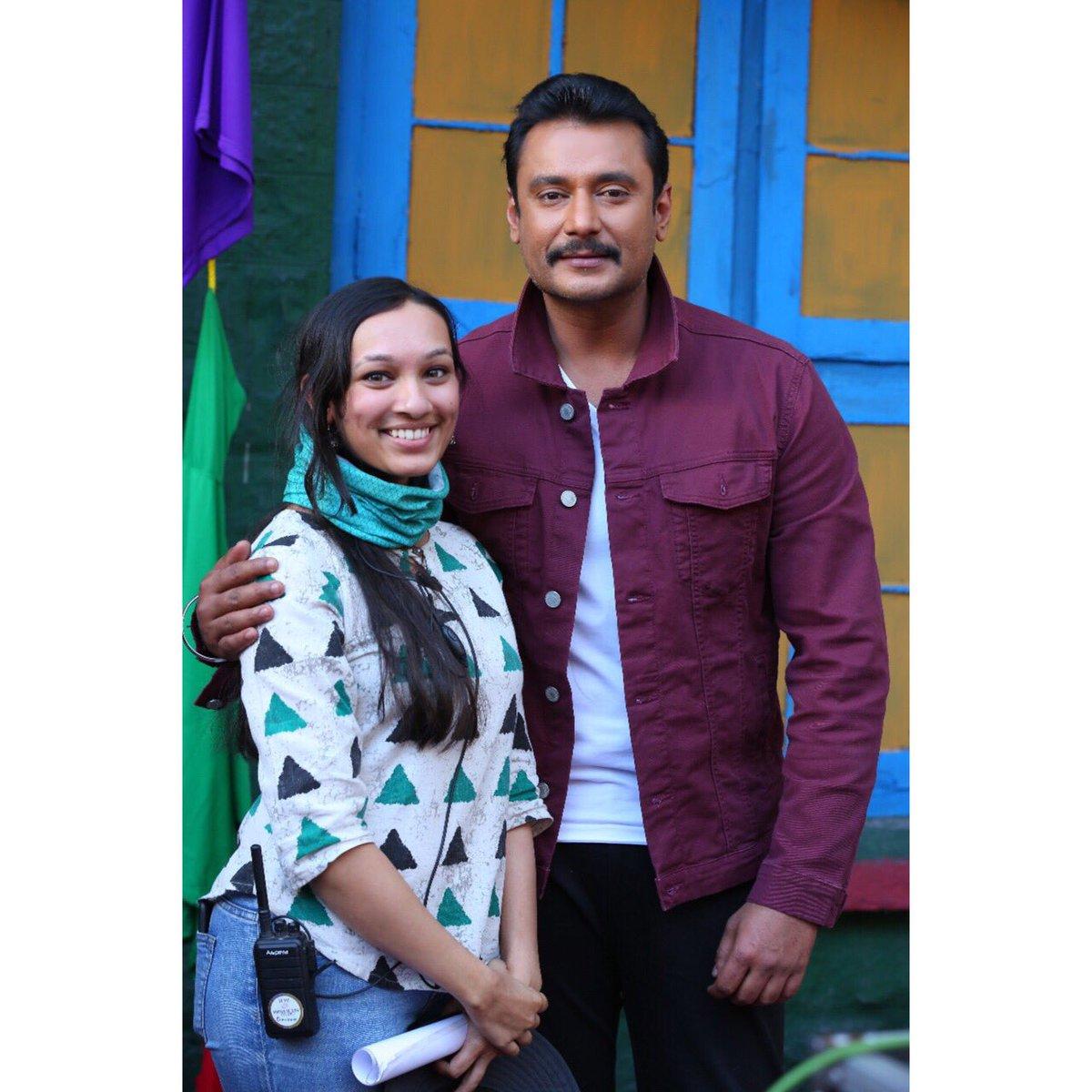 Happy happy birthday @dasadarshan sir!!!