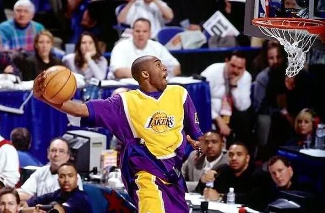 灌籃大賽七大最難破紀錄!Kobe和Webb神蹟無解?LaVine決賽轟200分太猛