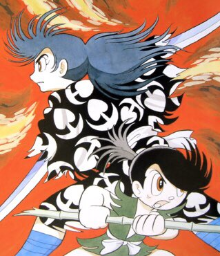 Dororo won Best Character Design!! You gotta admit the glow up they recieved 50 years later was fabulous. Congrats! #AnimeAwards <br>http://pic.twitter.com/qZ9uPgNBti