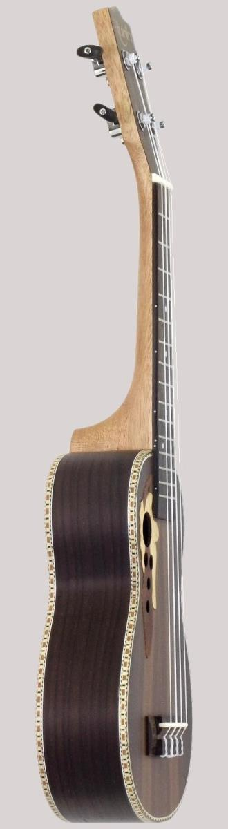 Chinese made ovation copy Soprano Ukulele