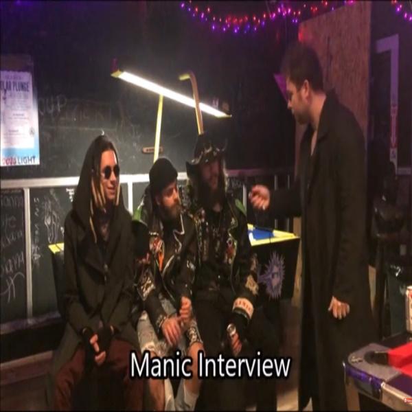 Manic Interview & Live Performance by Michael Nagy  http://www.musiceternal.com/News/2020/Manic-Interview-And-Live-Performance-by-Michael-Nagy-20200215…  #Musiceternal #MichaelNagy #BandInterview #LivePerformance #PunkMusic #UnitedStatespic.twitter.com/yyDBvjjLUk