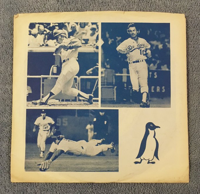 Happy 72nd birthday to the great Ron Cey.  Penguin power, baby!  Hope he s having a good one.