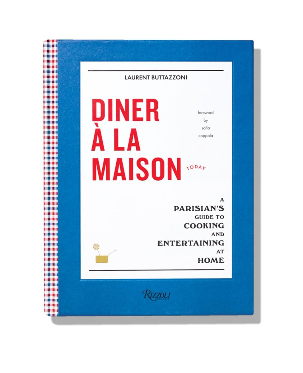 A 12-step guide to Parisian entertaining from Sofia Coppola's dinner-party guru: bit.ly/39ej1qv