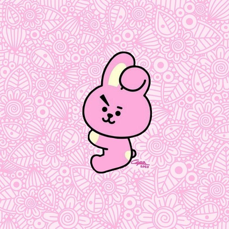 COOKY! ❤  #draw #drawing #art #arte #bts #btsfanart #btsarmy #army #btsjimin #btsjungkook #bts❤️ #suga #bt21 #namjoon #tata #v #btsnamjoon  #btstaehyung #koya #happybirthdaynamjoon #cooky #happybirthdayRM #RM #blue #azul #bt21cooky #pink #rosa @BT21_ @DanielaHoyosF