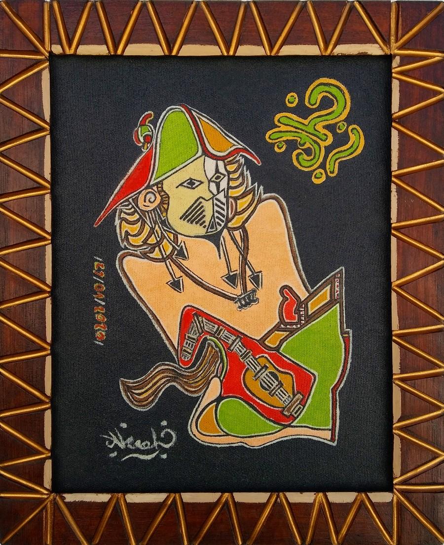 #ilGuerrieroMusicale2 #artemagazine #canalearte #stimadipinti #artefiera #artribune #artesplorando #arteit #cosebellemag #arteaste #antiquariato #artissimafair #arteita #antichità #venderequadri #galleriagranelli #artemideaste #stimadipintighilli #artemia #arteVarie #ArtLovers . https://t.co/UxGN8aCywf