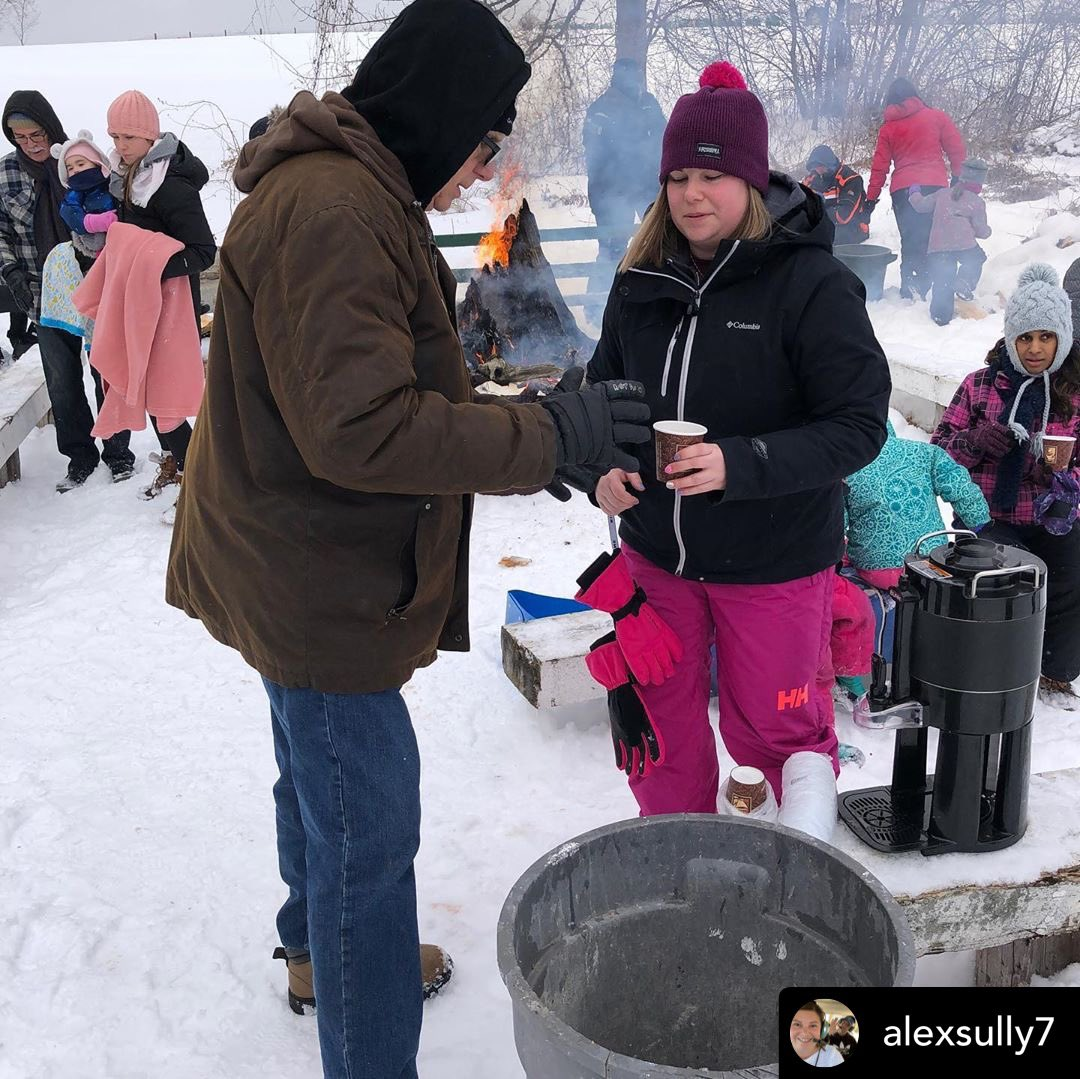 #FamilyDay Fun with Experience Concierge Alex #OnResorts #DiscoverON #DiscoverKN #familystylepic.twitter.com/kjQG0Hq5zd