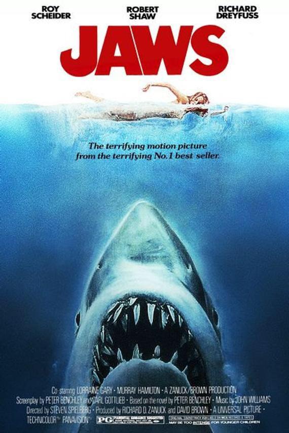 One HAS to go!   Steven Spielberg Edition  #SHPOLL20 #Jaws #ET #JurasicPark #SavingPrivateRyan #FilmTwitterpic.twitter.com/AFhhQtng1k