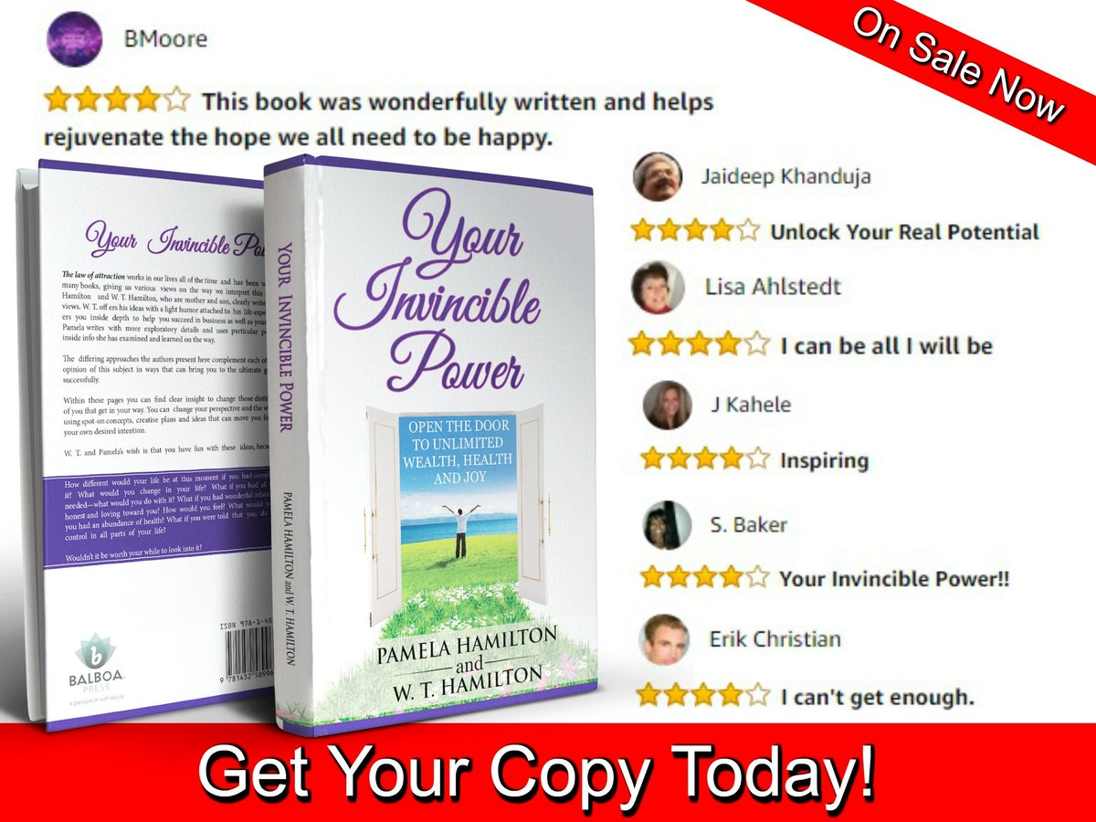 Home Your Invincible Power – Create a New You https://buff.ly/2H5kGEf #TodaysEntrepreneur #WordsofWisdom #ThriveTogether #SuccessTrain #MakeItHappen #Podcast #KeysToSuccess #MakeYourOwnLane #GrowthHacking #SocialMediaConsultant #Success #Transformational #Enlightenment #Beliefpic.twitter.com/mGtsqYwNAS