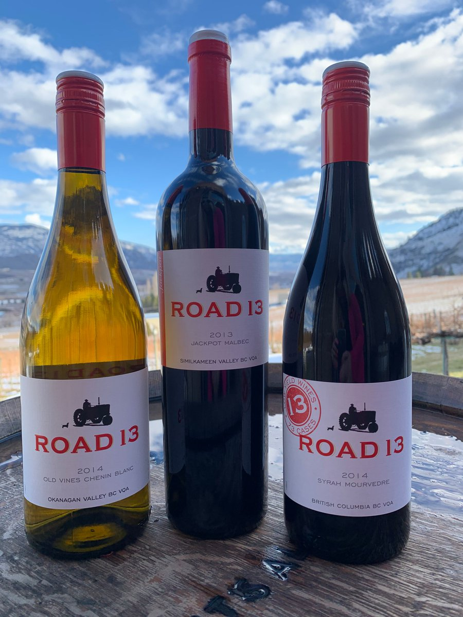 It's time to treat yourself. We've raided our library and have a selection of wines to treat yourself to. Selection includes some favourites and rare finds https://bit.ly/3bxfvtc #bcwine #uncorkthesun #oliverbc #osoyoos #allaboutthedirt #librarywinespic.twitter.com/0TSglCIBPo