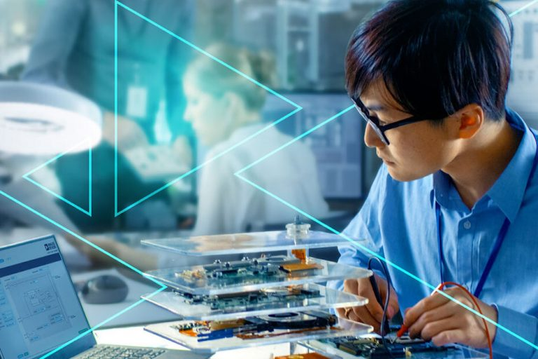 Analog Devices showcases the future of data acquisition at #Embedded World 2020 http://rviv.ly/98Hs5x #exhibitionsmediapic.twitter.com/Iuh5sntSXD
