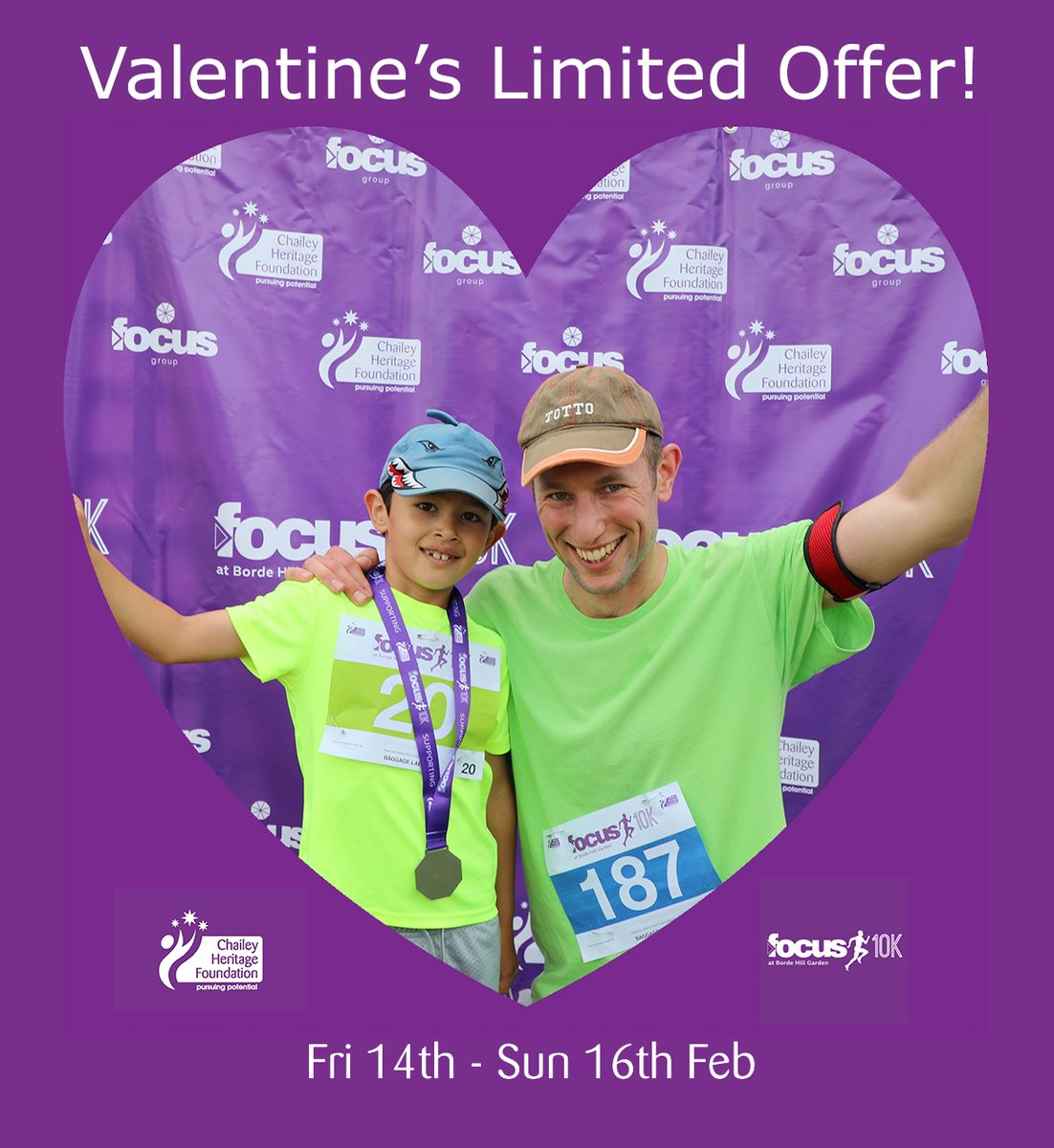OFFER ENDS TODAY Using code: LOVE2RUN to get 10% off Early Bird tickets! http://www.focus10k.com  @jel_fitness @focusgrp_uk  #Focus10K #BordeHill #Running #Charity #ChaileyHeritageFoundation #Sussex #Brighton #Runningmotivation #NotForProfit #Disabilitypic.twitter.com/NfxmF5CWYf