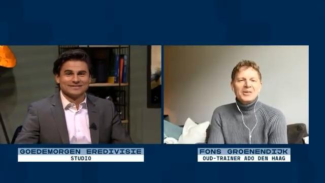 Van As en Fons Groenendijk.#rodajc