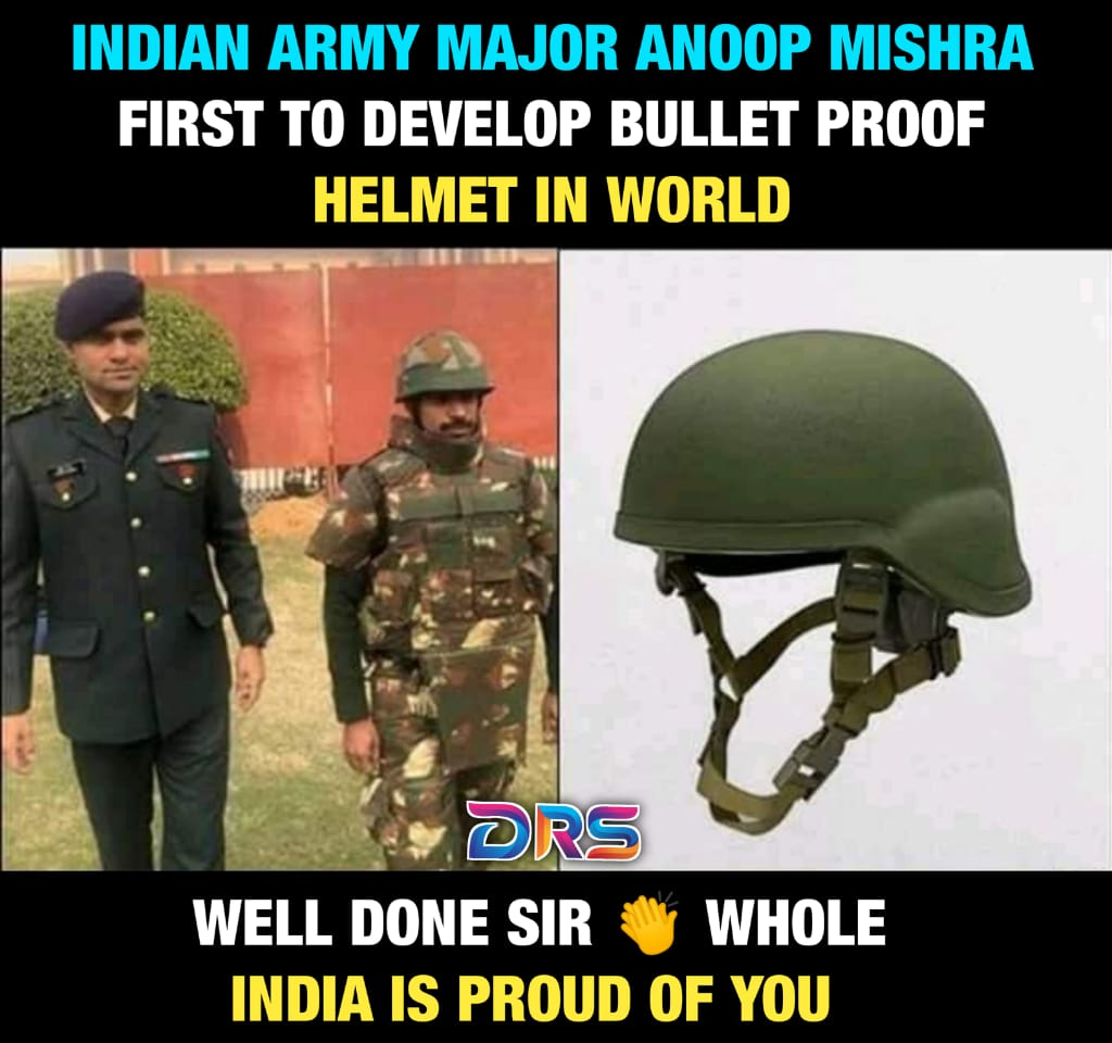 #IndianArmy 👏! @DRSofficialpage #DRS